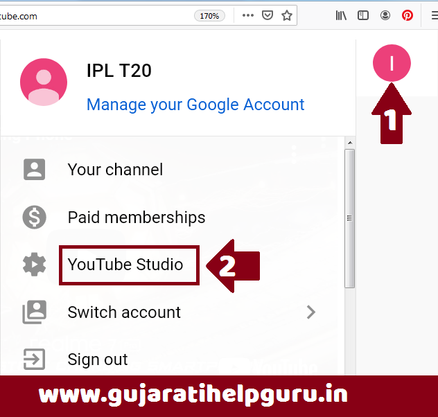 Youtube Video Comment Box Ko Enable/Disable Kaise Kare 2020